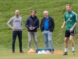 PEC Zwolle is wachten op hervatting zat: 'Ik ga KNVB adviseren te stoppen met het huidige seizoen'