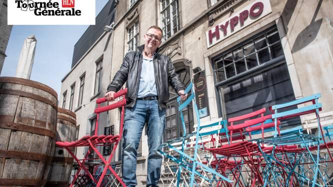 """Wim Merchiers past zijn avond- en nachtcafé aan: """"Ik serveer hapjes zodat de klanten vroeger komen"""""""