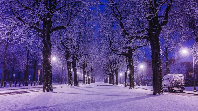 Het Astridpark