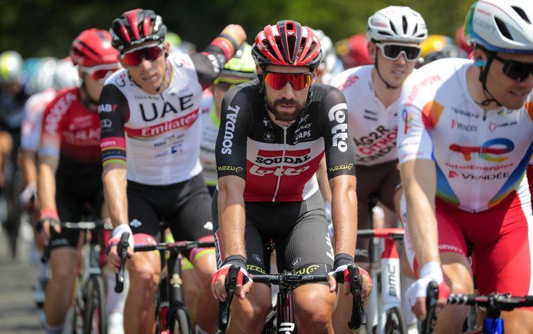 Thomas De Gendt (Belgium / Team Lotto Soudal). Beeld Photo News