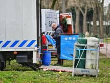 Zeeland-West-Brabant koploper ontdekte drugslabs in eerste halfjaar 2021