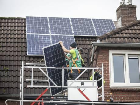 Kabinet verlengt subsidieregeling zonnepanelen met drie jaar