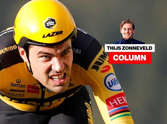 Column Thijs Zonneveld.
