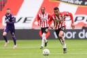 Via spiermetingen komen de PSV'ers meer te weten, bijvoorbeeld welke trainingsprogramma's voor hen waardevol zijn.