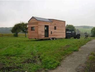 Uitgerekend: zoveel kost een tiny house