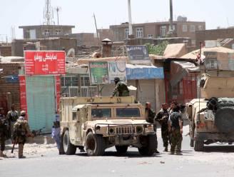 Hoofd van communicatiedienst Afghaanse regering vermoord