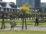 Veenendaalse speeltuin wordt geterroriseerd door groep kinderen: 'Als we niet betalen, slaan ze ons in elkaar'