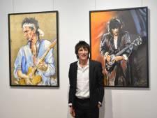 Rolling Stones gaan weer de studio in