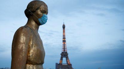 """Na de """"langste sluiting sinds WOII"""" gaat Eiffeltoren eind juni weer open voor publiek"""