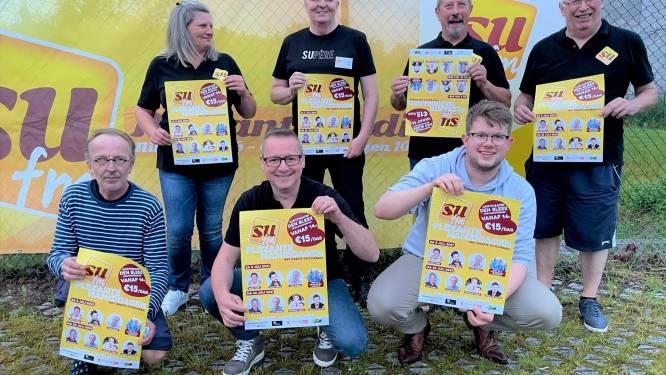 SU fm brengt 'Plezante Namiddagen' met optredens in Geraardsbergen