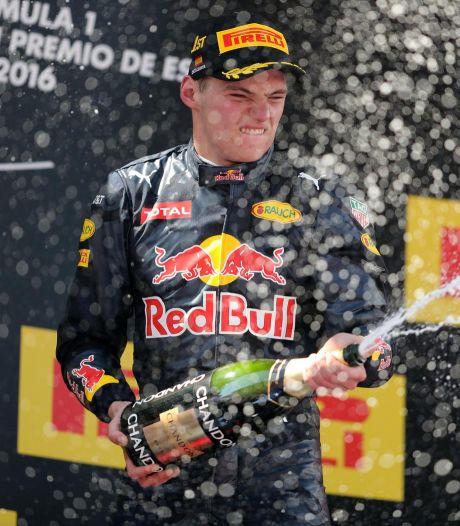 Track Record Formule 1 | Max Verstappen viert jubileum op gewijde grond