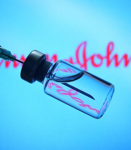 Johnson & Johnson demande de ne pas administrer le vaccin dans l'attente de la décision de l'EMA