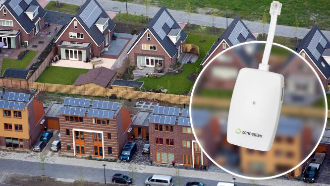Dankzij dit kleine apparaatje kun je straks de zonne-energie van je buren gebruiken