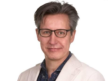 Toon Bosmans stopt als wethouder Heeze-Leende