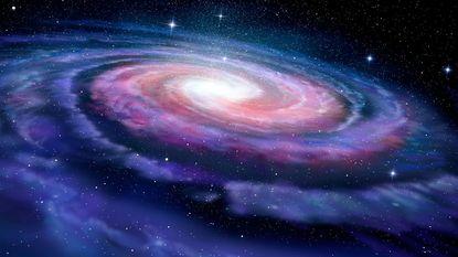Nieuwe studie doet vermoeden dat onze Melkweg eerder uitzondering is dan regel en dat kan alles wat we weten op zijn kop zetten