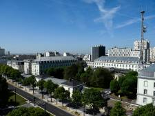 """Le (vrai) """"Bureau des légendes"""" quittera son siège mythique en 2028"""