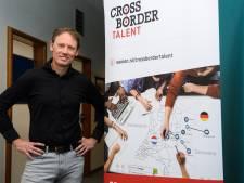 Cross Border Talent: Nederlandse en Duitse mkb'ers verwelkomen hbo-studenten van over de grens