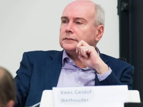 'Utrechter' Kees Geldof wordt nieuwe wethouder in IJsselstein