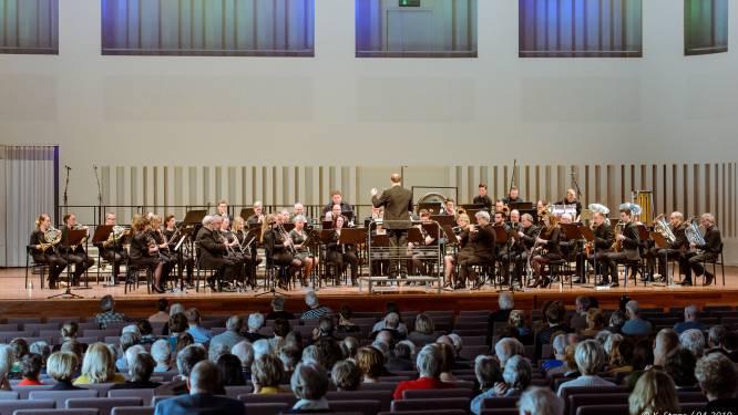 Orkest Orventus verklankt zondag in de Concertzaal de klimaatcrisis