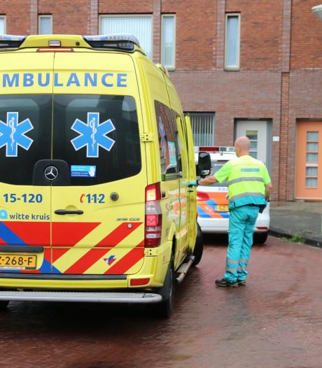 Vrouw gewond bij steekpartij in Haagse woning Spoorwijk