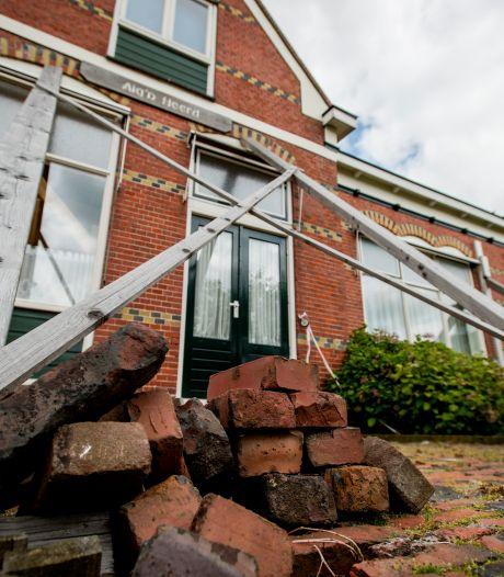 KNMI waarschuwt voor zware bevingen ondanks dichtdraaien gaskraan