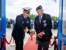 Nieuw centrum waar alle veteranen elkaar kunnen ontmoeten eindelijk officieel geopend