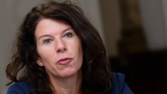 """Une députée bruxelloise considère la vaccination obligatoire à Bruxelles comme la """"seule issue"""""""