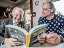 Frank Krake wil NS-prijs wegkapen voor neus Tommy Wieringa met boek over Lochemer Wim Aloserij