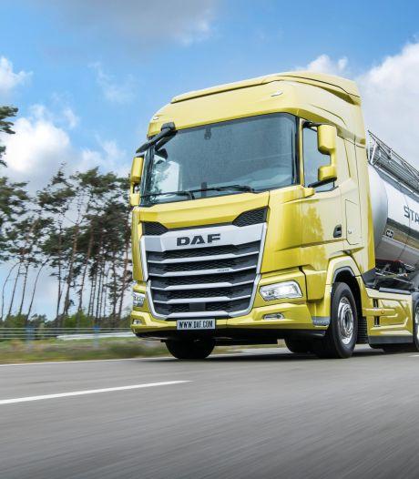 Dit is de nieuwe DAF: 'Grootste innovatie in 90 jaar'