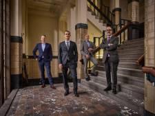 Rotterdammers krijgen hun oude postpaleis terug