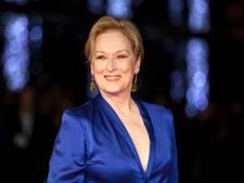 Tom Hanks en Meryl Streep samen in film