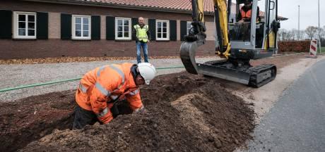 'Aanleg glasvezel in Rivierenland begint voor de zomer'