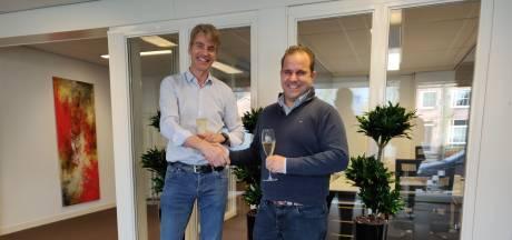 Libra ICT neemt Bladelse collega Imagine ICT over