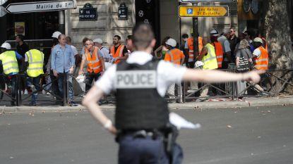 Agent vergeet dienstwapen in kleedhokje van Décathlon. Wanneer hij terugkeert, is er geen spoor meer van