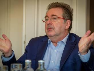 Brussels minister-president Vervoort (PS) te vinden voor coronapaspoort naar Deens model