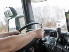 Vrachtauto verboden in Hardinxveld