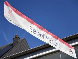 Vrijwilligers bedankt met Hecht Haacht Bon