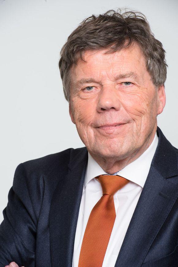 André De Groote.