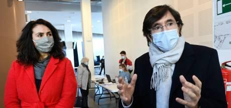 Vaccination: la Wallonie passe à la vitesse supérieure