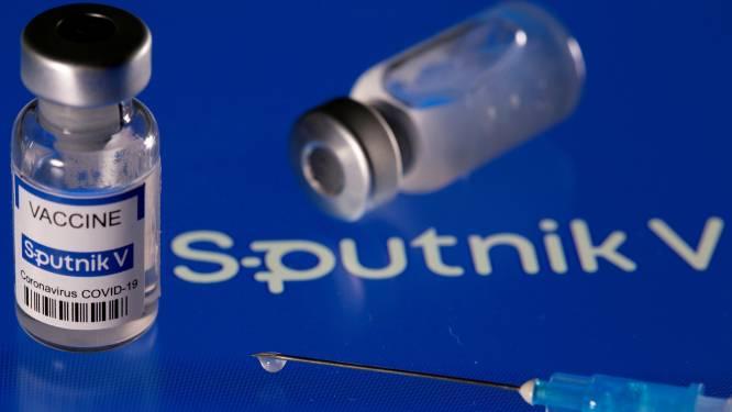 Duitsland wil 30 miljoen doses van Russische Spoetnik-vaccin kopen