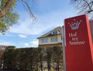 """Hof ter Smisse sluit eind 2021 na dertig jaar de deuren: """"Hopelijk kunnen we nog een paar feesten organiseren"""""""