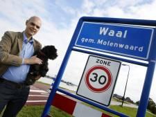 Baasje omzeilt belasting door hond op bedrijf te zetten