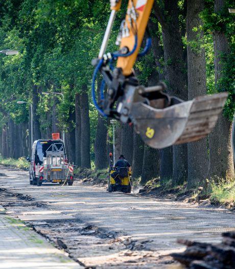 Drukke Oosterstraat in Enschede wordt omgetoverd tot fietsstraat