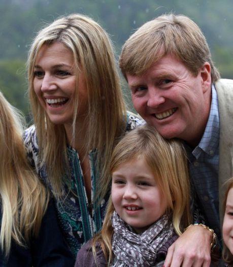 Willem-Alexander krijgt eigen glossy