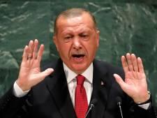 Erdogan prévient: l'offensive turque en Syrie peut avoir lieu à tout moment