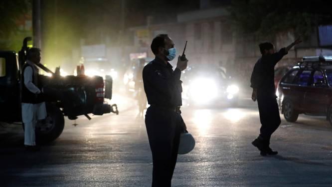 Zeker zes gewonden na ontploffing nabij huis van Afghaanse Defensieminister in Kaboel