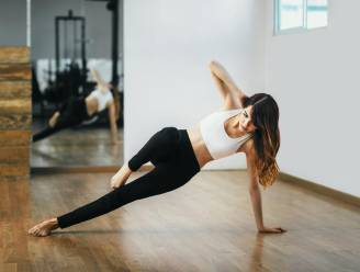 Zo snel ben je spierkracht kwijt als je stopt met trainen
