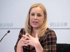 """Eva De Bleeker: """"Il faut réaliser un effort budgétaire de 3 milliards"""""""