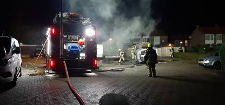 'Rutte-bedreiger' opgepakt voor vuurwapen, brandstichting en intimideren man uit Leuth