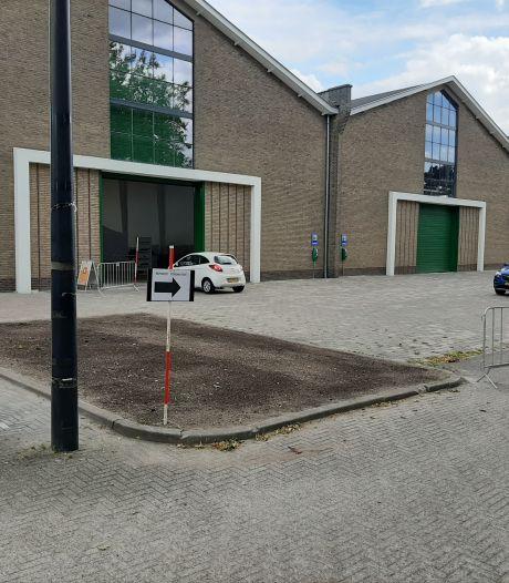 Met 39 graden koorts naar Arnhem niet meer nodig: in Apeldoorn kun je je ook zondag op corona laten testen